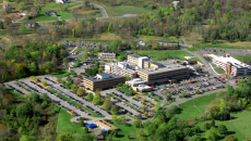 Hunterdon Healthcare System