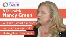 Verizon's Nancy Green