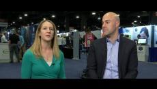 Google Cloud's Sara Kuethe and David Silk