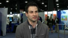 Marc Fiume, CEO of DNAStack