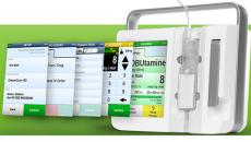 Ivenix infusion pump