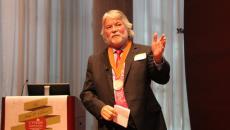 Ivo Nelsen honored