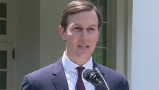 Jared Kushner VA VistA