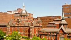 Johns Hopkins Health System