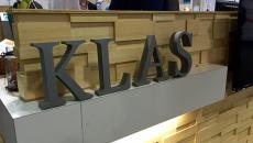 New KLAS market share report