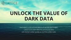 apple buys lattice dark data