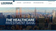 healthcare bank