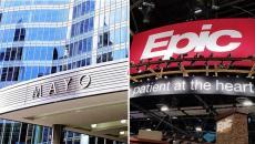 mayo clinic Epic EHR