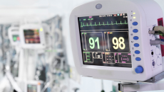 medical device security