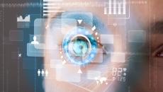 futuristic technology board