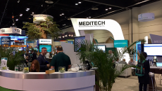 Meditech to launch CommonWell data-sharing