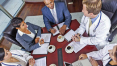 CIOs and docs in meeting
