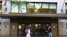 Memorial Sloan Kettering Cancer Center. Image from www.mskcc.org/