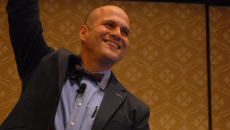 Aledade CEO Farzad Mostashari, MD, said that providing actionable implements in existing technologies is the best way to increase physician engagement and innovation.