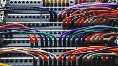healthcare IT infrastructure network