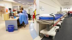 Secret hospital inspections