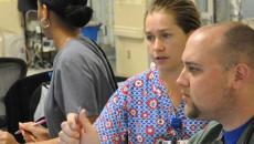 Press Ganey analytics nursing