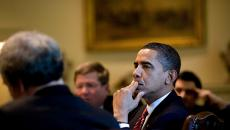Obama calls IT support for ailing site