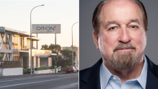 Terry Macaleer Orion Health