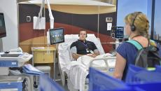 HIMSS18 guide to patient experience