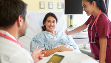 AHA patient access medical records