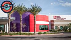 Best Hospital IT 2016:Phoenix Children's Hospital