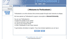 "image of ""the facebook"""