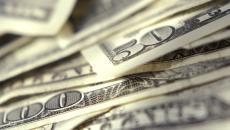 pile of US bills