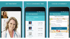 PlushCare gives telehealth doctors an EMR just for them