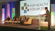 Pop Health Forum 2016
