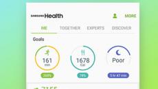 American Well telemedicine Samsung Health