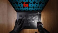 Security breach laptop