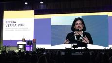 Seema Verma CMS to speak at HIMSS18