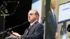 VA Secretary David Shulkin EHR modernization