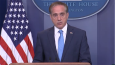 VA Secretary David Shulkin