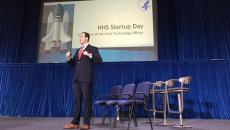 HHS to hold Startup Day in Chicago