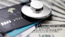 Stethoscope money credit