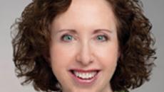 Maureen Sullivan, chief strategy officer for Blue Cross Blue Shield Association.