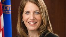 HHS Secretary Sylvia M. Burwell