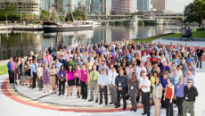 Tampa General Hospital, one of the Top 5 Super Hospital IT Depts., 2014