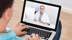 telemedicine had minimal benefits
