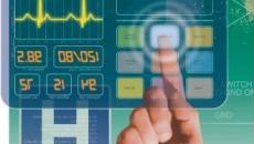 Accessing medical data concept