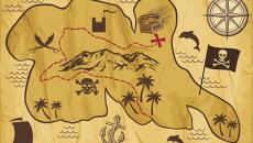 ICD-10 Treasure map