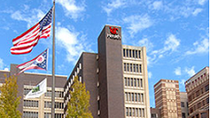 University of Cincinnati Medical Center