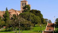 UCLA photo by brent via Wikipedia