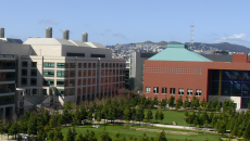 University of California-San Francisco