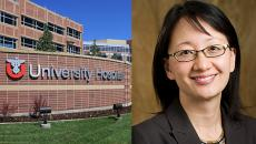 Vivian Lee resigns NantHealth controversy