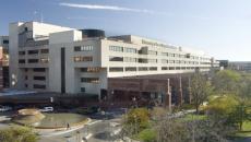 The University of Iowa Hospitals and Clinics