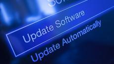 security vulnerabilities update software