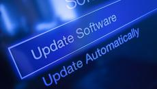 security vulnerabilities update software
